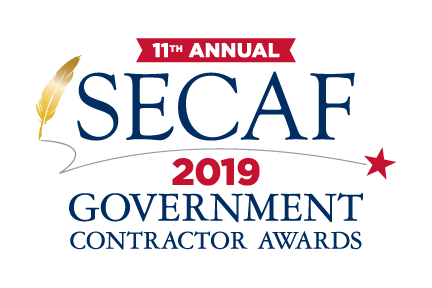 ad12fb4e2 The Small and Emerging Contractors Advisory Forum s (SECAF) Annual  Government Contractor Awards honor small and emerging government  contractors from the ...